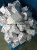De waterdichte Doos Hc-Ba100*100*70mm van de Doos van de Aansluting van de Doos van de Muur van de Plastic Doos van de Kabeldoos IP65