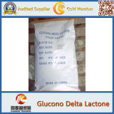 Nahrungsmittelgrad Glucono Deltalakton (GDL)