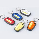 Mini catena chiave della PANNOCCHIA LED del regalo di promozione