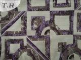 Tissu 2016 de jacquard d'Uphostery pour le sofa sans Chenille