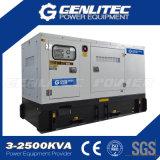 Groupe électrogène diesel silencieux neuf de l'écran 75kw 94kVA Cummins (GPC94S)