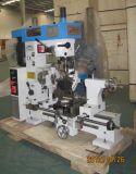 3 - dans la machine de tour de la combinaison -1 (HQ500)