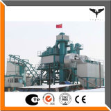 Novo tipo de planta de mistura do asfalto Lb1000