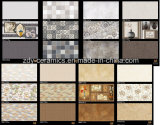 Material de construcción de la baldosa cerámica del azulejo de la pared