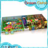 Lustige Kinder InnenPlaygroundr Spielplatz & Nette Kinder InnenPlaygroundr Spiel-Haus
