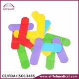 Steriled PE dibujos animados Médico / PVC impermeable tirita