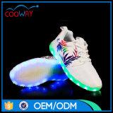 2017 LEIDENE van Yeezy van de Goedkope In het groot LEIDENE Schoenen van Yeezy de Toevallige Schoen van Sporten