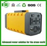 2016 batería de litio al aire libre de la UPS del nuevo producto 12V60ah para el vehículo de AC/DC/las fuentes de alimentación caseras