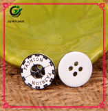 服ボタンの樹脂のコートボタンのジーンボタン
