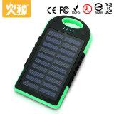 カスタマイズされたカラーの携帯用携帯電話のためのW204太陽エネルギーバンク