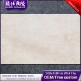 Des Foshan-300*450 Entwurfs-Wand-Fliese Swimmingpool-3D
