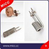Micc elemento tubular industrial del calentador del precio de fábrica de China