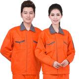 Vestiti da lavoro poco costosi uniformi del Workwear degli uomini dell'OEM
