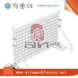 Professional Manufacturer Removable Temporary Fencing