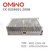 Wxe-200-5 의 200W 최신 판매 5V 40A 이동할 수 있는 전력 공급