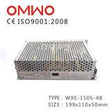 Wxe-200-5, 200W Hot Sale 5V 40A Alimentation mobile