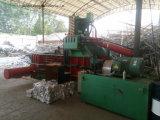 Hydraulische BallenpreßAltmetall-Presse-Maschine, welche die Maschine aufbereitet Gerät aufbereitet-- (YDF-200A)