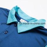 Camisa de polo apta impresa de Promoional Dri de la camiseta
