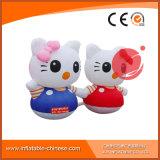 Mascotte gonfiabile del gattino sveglio del costume ciao da vendere con il prezzo all'ingrosso C1-006