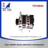 ValeoヒュンダイモーターLester 11311のための12V 90Aの交流発電機