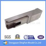 Peça de peças de usinagem CNC de alta precisão para molde de injeção