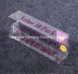 Kundenspezifische hoher Grad-Haustier-Plastikgeschenk-Paket-Kästen