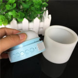 LED 테이블 램프 무선 휴대용 Bluetooth 지능적인 감정적인 스피커