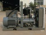 Compresseur d'air de vis d'exploitation de Kaishan LGN-6.2/8G 37kw avec le récepteur d'air