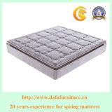 Goedkoop Hotel mattressdfm-03 van de Matras van de Lente van de Zak van het Pak van het broodje