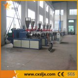 Conical Twin Screw Extruder Driving by Inverter (SJSZ)
