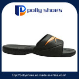 2015 ventas calientes Ocio Playa PVC Flip Flop Zapatillas