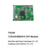 Modulo 868MHz del ricetrasmettitore del modulo di Spi rf