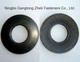 Ранг DIN125-1 плоская шайба с отделкой чернением