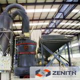 Pianta di fabbricazione della polvere del gesso di alta efficienza