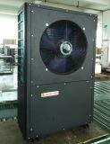 Pompa de calor comercial de Evi conveniente para la baja temperatura