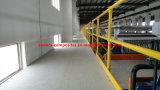 FRP/GRP gevormde Grating/Grating van de Glasvezel/Plastic Grating/van de Corrosie Weerstand/anti-Uv