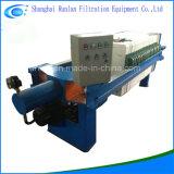 Многофункциональная автоматическая машина давления фильтра, оборудование фильтра для масла