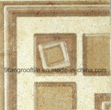 Keramische Fußboden-voll polierte glasig-glänzende Porzellan-Fliesen