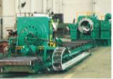 Hete Spinmachine voor Naadloze Cilinder