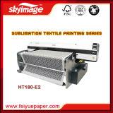 Oric Ht180-E2 dirige l'imbroglione Dobla Cabezales De Dx-5 della Sublimation Printer De Gran Formato