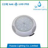 316 스테인리스 LED 수중 수영장 빛