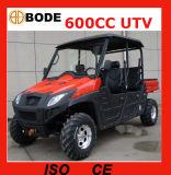 EEC 600cc UTV con 4 asientos 4X4 (MC-183)