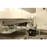 Usine de machine à coudre de matelas de qualité pour la machine de bord de bande