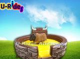 Il doppio rodeo del Bull guida la macchina