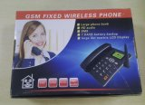 Perfect Multi Language 1 SIM 2g ou 3G Wireless Phone Desktop Phone