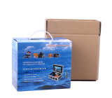 HD Tvl Unterwasserfischen-Kamera-Eis-Fischen-Videokamera 1000 von Cr110-7L mit 15m - 80m dem Kabel
