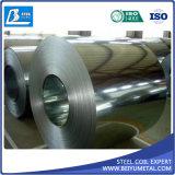 Fábrica chapeada bobina galvanizada Dx51d do rolo de aço com boa qualidade