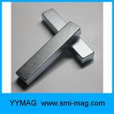 Figura del blocchetto dei magneti del neodimio N35 per 50*22*20mm NdFeB