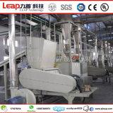 Molino de pulido refinado alta calidad de la celulosa del algodón con los accesorios completos