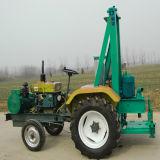 Sua melhor escolha! Máquina montada trator do equipamento Drilling de poço de água de Hf100t para a irrigação da exploração agrícola bem